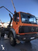 Mercedes hook lift truck 2024