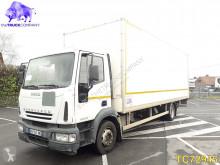 Ciężarówka furgon używana Iveco Eurocargo