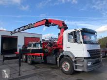 camion Mercedes 2633 MET PK 42502-5