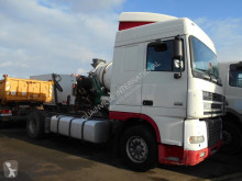 DAF XF95 480 truck used chassis