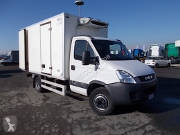 Iveco refrigerated truck Daily 70C15