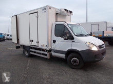 Kamion Iveco Daily 60C15 chladnička použitý