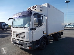 MAN 8.180 truck used refrigerated