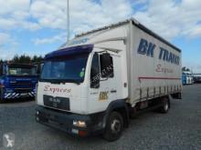 камион MAN LF 90 C 180