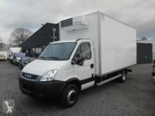камион Iveco Daily 65C18 Tiefkühlkoffer mit Fleischhaken