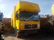 camion MAN 15.192 FL