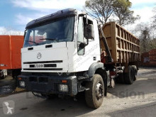 Camion Iveco benne occasion
