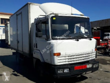 camion isotherme Nissan