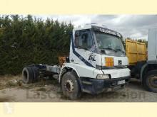 ERF EP6 truck