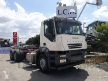 Camion Iveco STRALIS châssis occasion