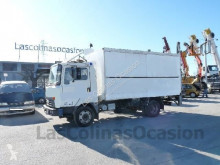 camion Nissan EBRO