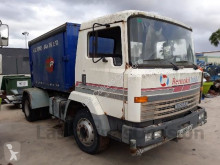 camion Nissan 140