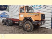 Camión Camion usado MAN