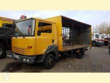 Nissan L 35 truck