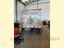 camion Pegaso MILITAR