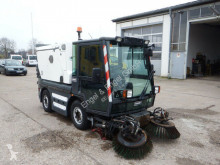 Schmidt Swingo S200 Swingo Compact 200 SFZ used road sweeper
