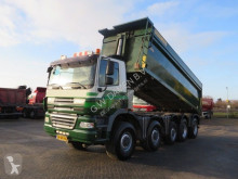 Camion Ginaf 5450 S 10x8 benne occasion
