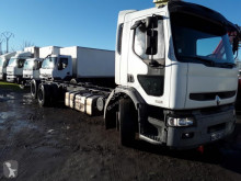 Camion Renault Premium 370 châssis occasion