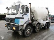 Camión hormigón cuba / Mezclador Mercedes 3233 B Liebherr Mixer 10 cub