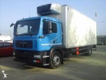 Camion MAN TGA 18.280 frigo occasion
