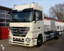 Camion Mercedes Actros 1836 L porte containers occasion