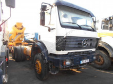 Mercedes chassis truck 2631