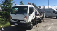 Камион вишка Multitel MX 170