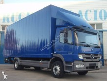 Mercedes Atego 1222 truck used box