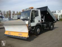 camion Aebi Schmidt AEBI MT750 WINTERDIENST kipper 6 CIL DEMO 163PK