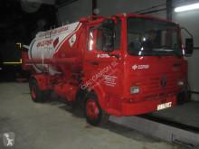 Renault Midliner S 150.09 truck used oil/fuel tanker