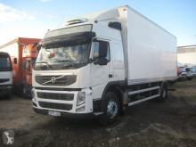 Volvo FM13 420 truck used plywood box