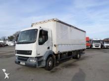 Camión tautliner (lonas correderas) DAF LF55 220