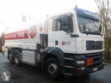 camion MAN REF 33