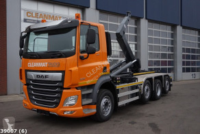 DAF CF 430 truck used hook arm system