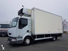 Camion frigo mono température Renault Midlum 180.10 B