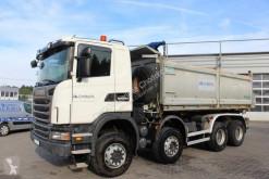 camion Scania - G440 8x6