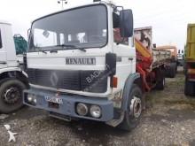 Renault Gamme G 260