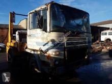 camion multibenne Pegaso