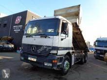 Mercedes Actros 2631