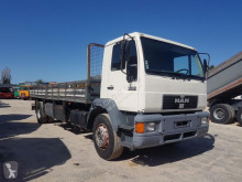 MAN 18.264 used other trucks