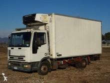 Camion frigo usato Iveco Eurocargo 120 E 17