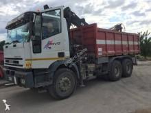 Camion ribaltabile Iveco Eurotrakker