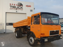 Camion MAN 16.170, Full Steel, Tipper benne occasion