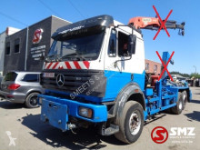 Mercedes chassis truck SK 2638