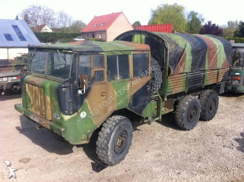 Voir les photos Camion Berliet TBU