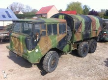 Camion collection Berliet TBU