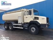 Camion citerne occasion Renault Gamme C 260 Waterspreader, 14000 Liter, Steel suspension