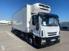 Used mono temperature refrigerated truck Iveco Eurocargo 120 E 22 P