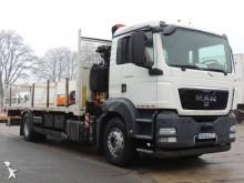 Camion MAN TGS 18.320 cassone standard usato