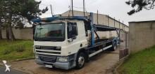 Voir les photos Camion DAF CF75 360